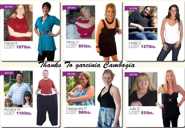 Garcinia Cambogia Extract Customer Reviews